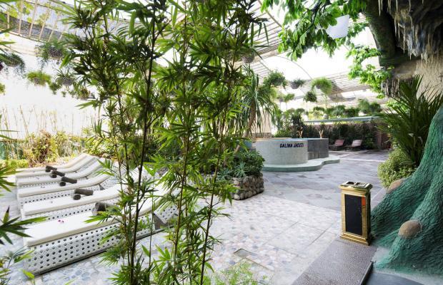 фото отеля Galina Hotel and Spa изображение №45