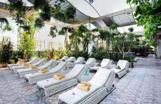фотографии отеля Galina Hotel and Spa изображение №43