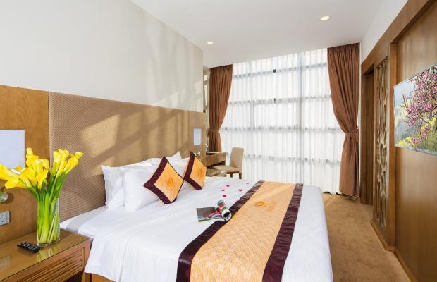 фото отеля Galina Hotel and Spa изображение №37