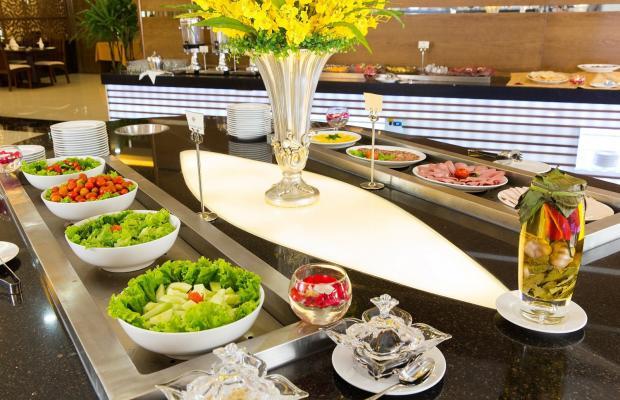 фотографии отеля Galina Hotel and Spa изображение №11