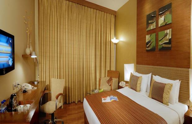 фотографии отеля The Manohar (ex. Fortune Select Manohar; The Tulip Manohar Hyderabad) изображение №11
