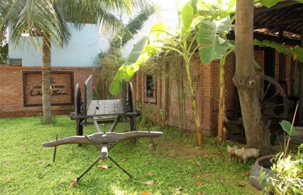 фото Lotus Village Resort изображение №10