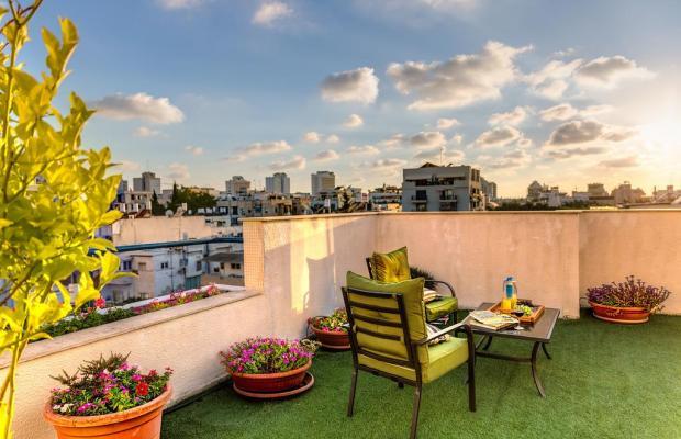 фото отеля Arbel Suites изображение №13