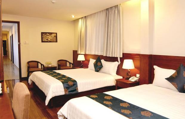 фотографии отеля Bella Begonia (ex. Hanoi Golden 4 Hotel) изображение №87