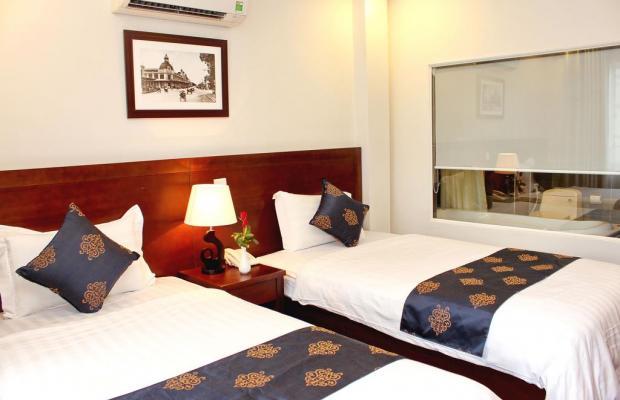 фотографии отеля Bella Begonia (ex. Hanoi Golden 4 Hotel) изображение №79