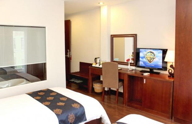 фотографии Bella Begonia (ex. Hanoi Golden 4 Hotel) изображение №76