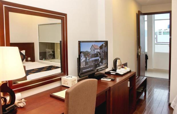 фотографии отеля Bella Begonia (ex. Hanoi Golden 4 Hotel) изображение №67