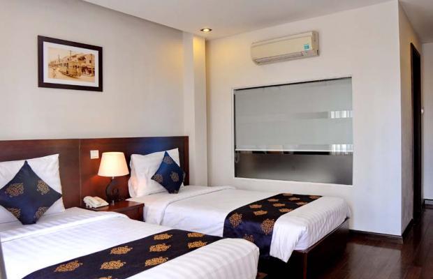 фотографии Bella Begonia (ex. Hanoi Golden 4 Hotel) изображение №52