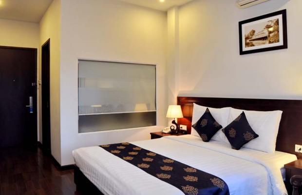 фотографии отеля Bella Begonia (ex. Hanoi Golden 4 Hotel) изображение №31
