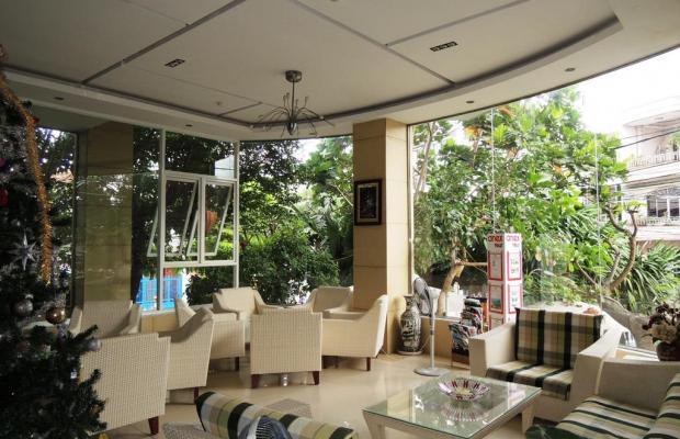 фотографии отеля Viet Sky Hotel изображение №11