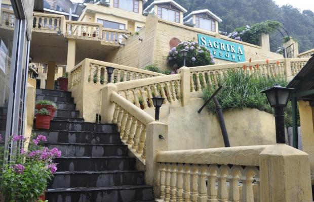 фотографии Sagrika Resort Dalhousie изображение №28