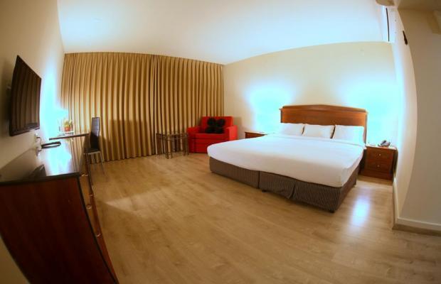 фотографии отеля Avia изображение №11