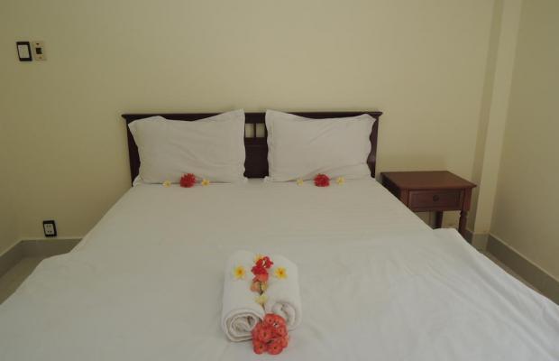 фотографии отеля Nathalie's Nhan Hoa Resort изображение №3