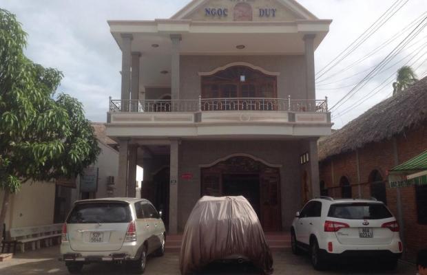 фото отеля Ngoc Duy изображение №1