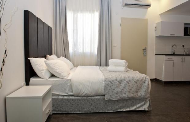 фото отеля Raphael Geula Suites изображение №21