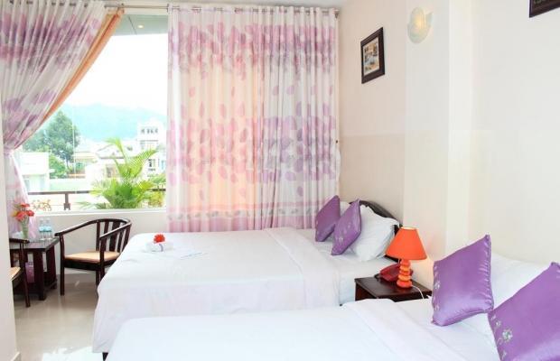 фотографии Phuong Nhung Hotel изображение №12