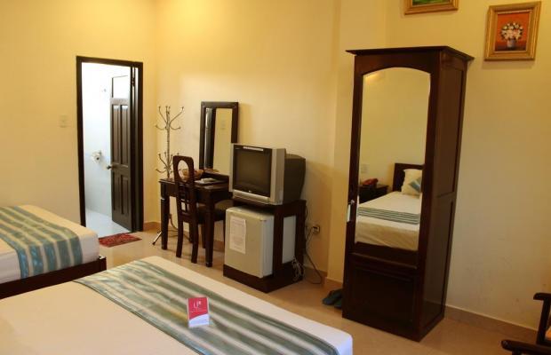 фото Phuong Nhung Hotel изображение №2