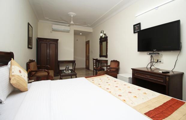 фото отеля Ashu Palace изображение №9