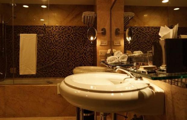 фотографии отеля Taj Chandigarh изображение №3