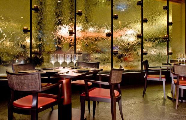 фотографии отеля Le Meridien New Delhi изображение №3