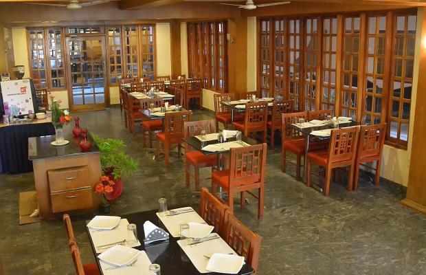 фото Hotel Mamallaa Heritage изображение №26