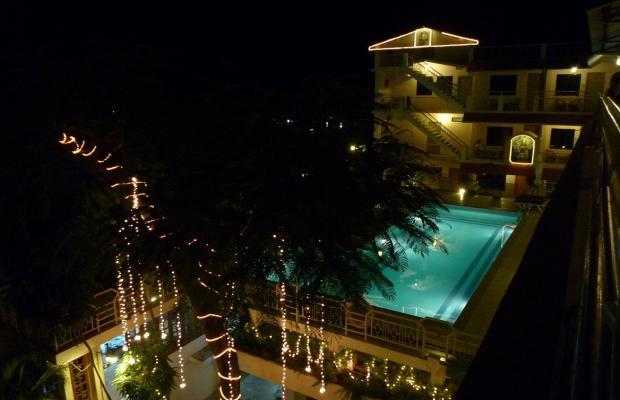 фото Hotel Mamallaa Heritage изображение №22
