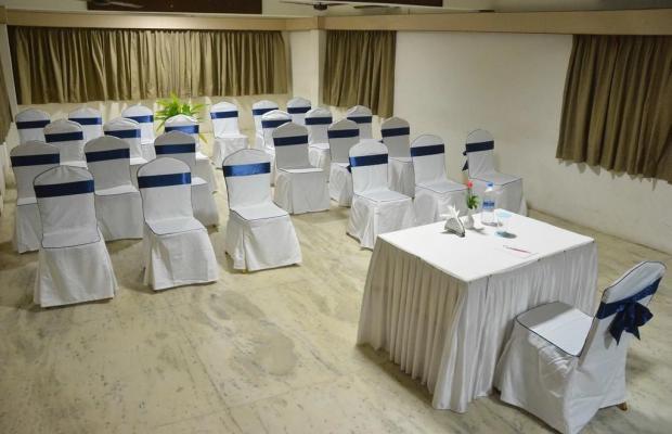 фотографии Hotel Mamallaa Heritage изображение №12