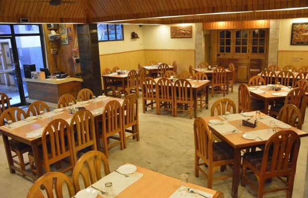 фото отеля Hotel Mamallaa Heritage изображение №9