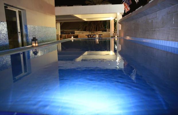 фото отеля Motel Aviv изображение №5