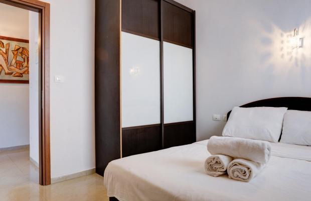 фотографии отеля Raphael Liber Apartments изображение №3