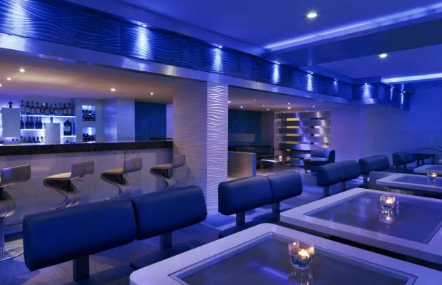 фото Ramada Chennai Egmore (ex. Comfort Inn Marina Towers) изображение №30