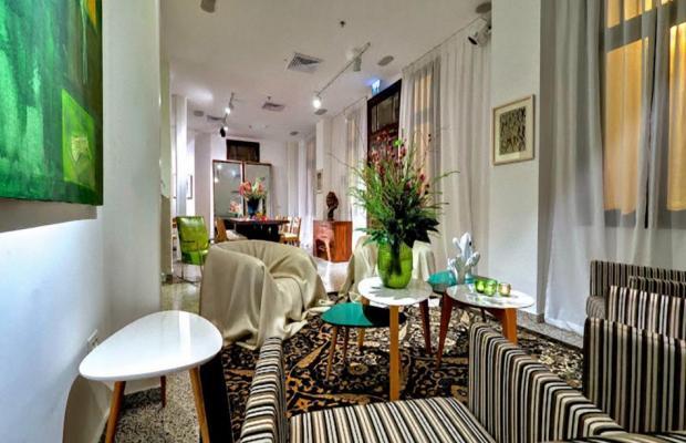 фото отеля Townhouse Tel Aviv изображение №9