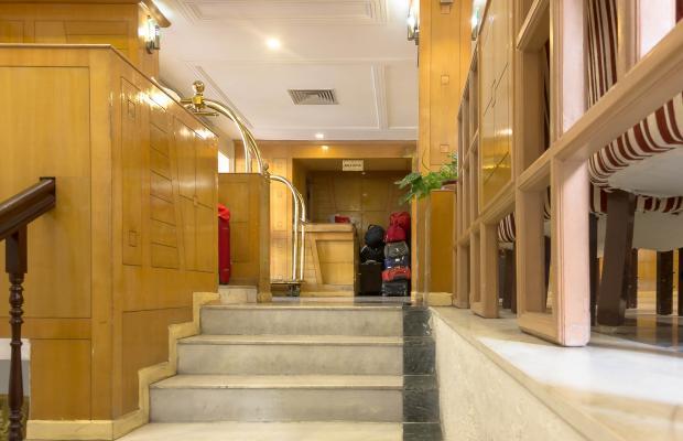 фото отеля The Royal Regency изображение №13