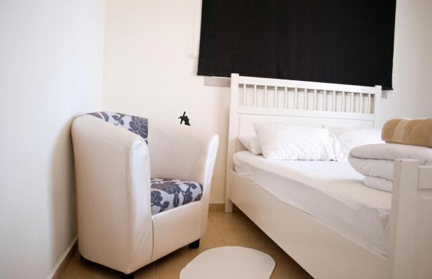 фотографии отеля Sweet Tlv Apartments изображение №15