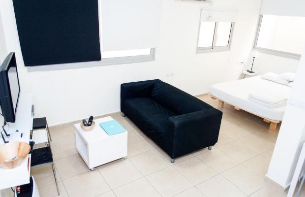 фотографии Sweet Tlv Apartments изображение №8