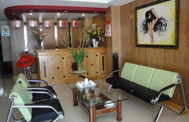 фото An Khang Hotel изображение №22