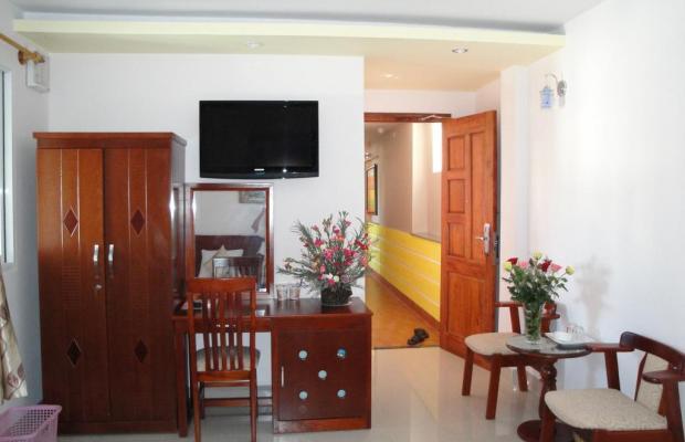 фотографии An Khang Hotel изображение №12