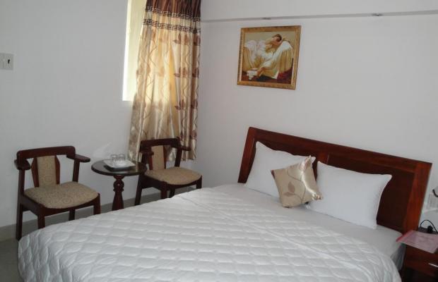 фотографии отеля An Khang Hotel изображение №7
