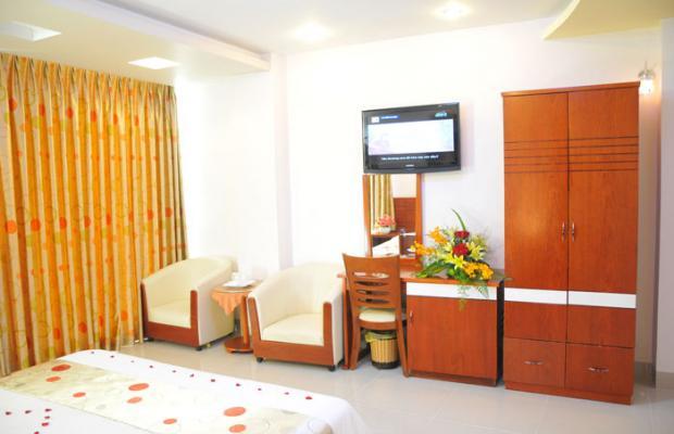 фотографии An Khang Hotel изображение №4