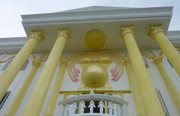 фото отеля Praywish Hotel (ex. Palace of Revelation) изображение №17