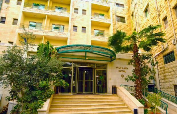 фото Holy Land Hotel изображение №38