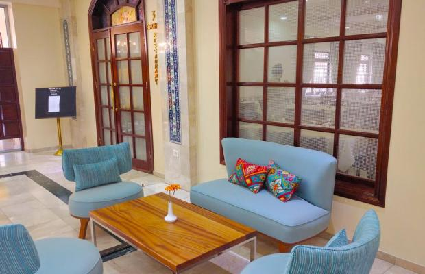 фото отеля Holy Land Hotel изображение №37