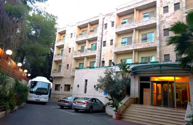 фото отеля Holy Land Hotel изображение №1