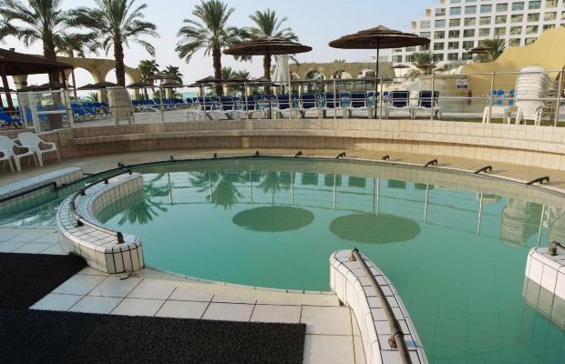 фотографии отеля Daniel Dead Sea (ex. Golden Tulip Dead Sea) изображение №35