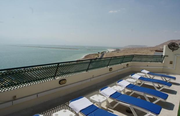фото отеля Daniel Dead Sea (ex. Golden Tulip Dead Sea) изображение №29