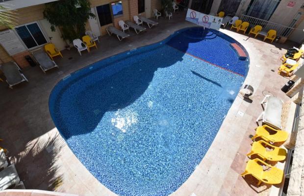 фото Red Sea Hotel (ех.Oasis Red Sea) изображение №14