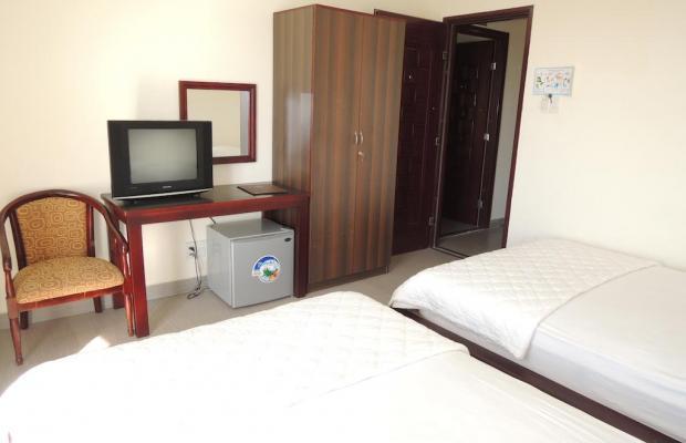 фото Blue Heaven Hotel изображение №18