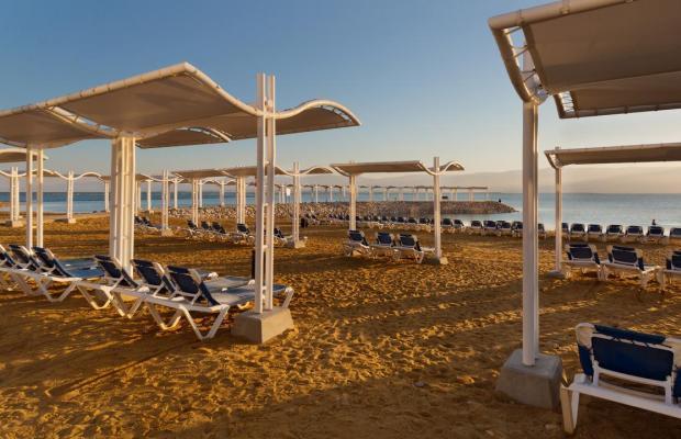 фотографии отеля Crowne Plaza Dead Sea изображение №23