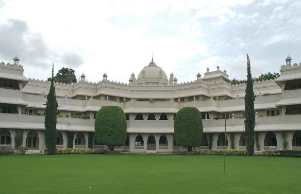 фотографии Vivanta by Taj - Aurangabad (ех. Taj Residency)  изображение №20