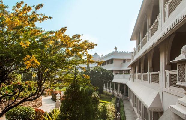 фотографии Vivanta by Taj - Aurangabad (ех. Taj Residency)  изображение №4